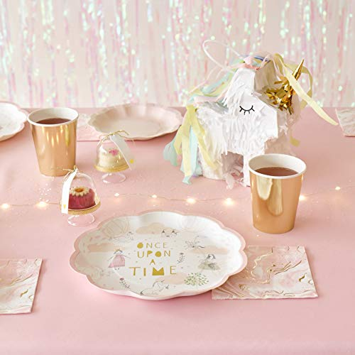 Talking Tables, Pink-Cup, Bicchieri, 12Pezzi