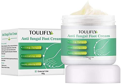 Antifungal Cream,Foot Fungus Cream,Athletes Foot Cream,Foot Cream,Foot Repair Cream,Anti Itch Foot Cream for Athletes Foot Ringworm
