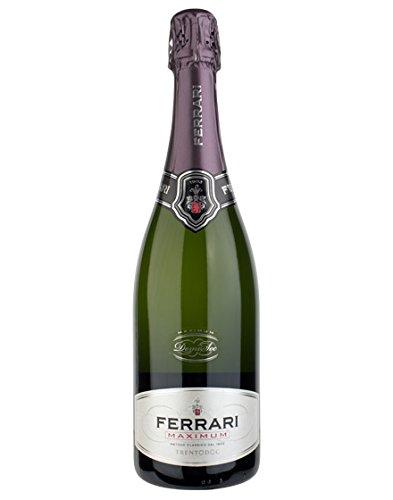 Trento DOC Maximum Demi-Sec Ferrari
