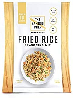 Best the bamboo chef fried rice seasoning mix Reviews