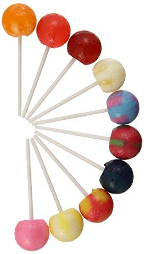 Original Gourmet Lollipop Case, Mixed, 1.1 Ounce (Pack of 120)