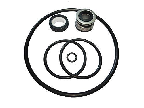 Shaft Seal & O-ring Rebuild Kit For XP2 Series Pool Pump (1/Pack)