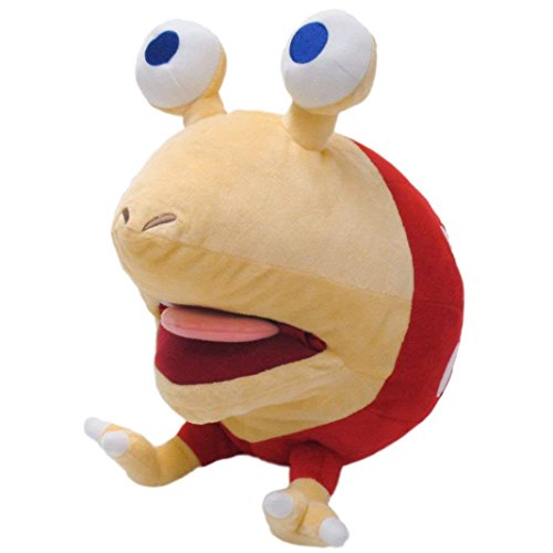 Little Buddy 1653 Pikmin Red Bulborb Chappie Chappy 10