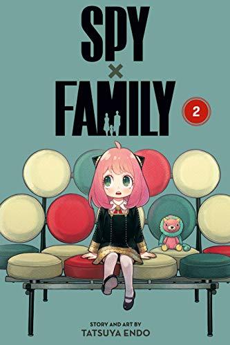 Spy x Family, Vol. 2 (English Edition)