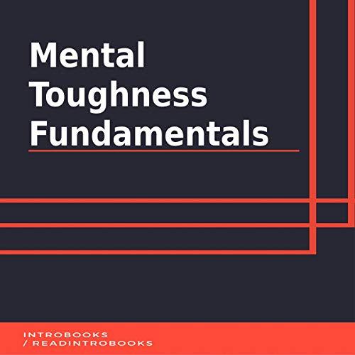 Mental Toughness Fundamentals cover art