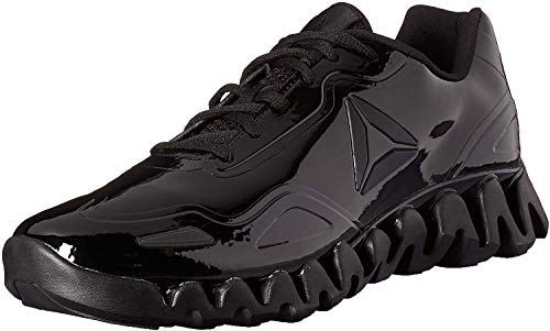 Reebok Zig Pulse - SE Shoe - Men's Running Black