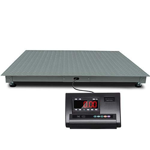 Báscula de pesaje Báscula electrónica digital de pesaje B