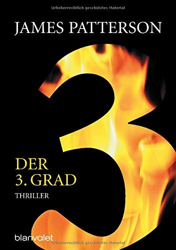 Der 3. Grad: Roman: Thriller (Women\'s Murder Club, Band 3)