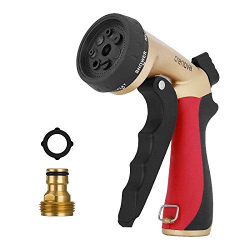 Pistola de agua para manguera Crenova HN-05
