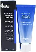 Dr. Brandt Skincare Pores No More Vacuum Cleaner Pore Purifying Mask, 1 oz