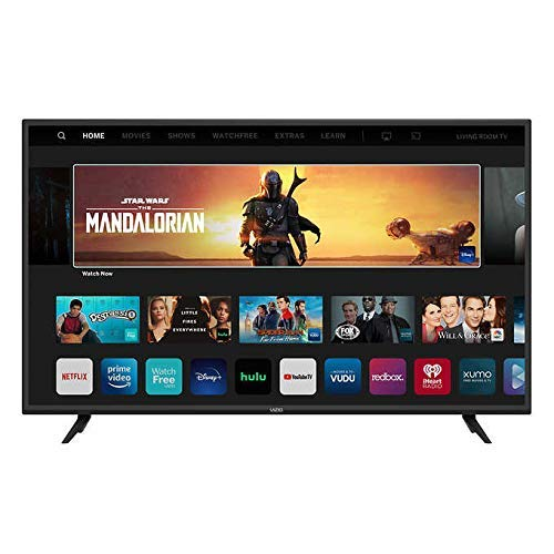 "VIZIO 40"" Class V-Series 4K HDR Smart TV - V405-H (Renewed)"