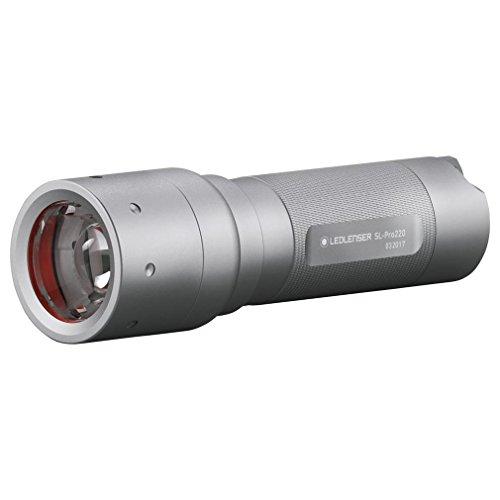 レッドレンザー SL-Pro220 ハンディライト 【品番】501067