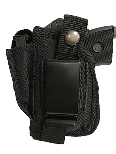 Bama Belts and Leathers Nylon Gun Holster fits Desert Eagle Desert Micro Eagle Gun Slinger Holster