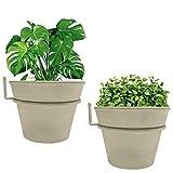 Wall Planters Indoor Set