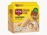 Schar Naturally Gluten-Free Wheat-Free Ladyfingers -- 5.3 oz