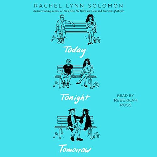 Today Tonight Tomorrow cover art