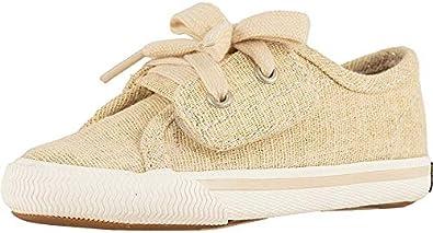 Toddler /& Little Kid Sperry Girls Lounge LTT JR Sneaker
