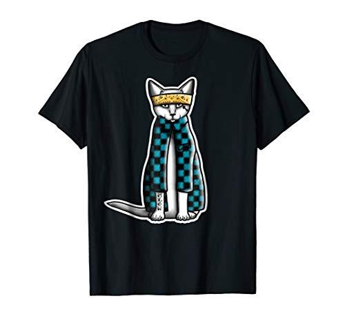 Gato Cholo - Tattooed Kitty Cat