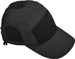 Privateer SmartSkin(TM) Softshell Modular Patch Area Tactical Panel Cap (R)
