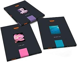 Tecco PSR290 Premium Portrait Silk Raster 100 Blatt 13x18 (285g)