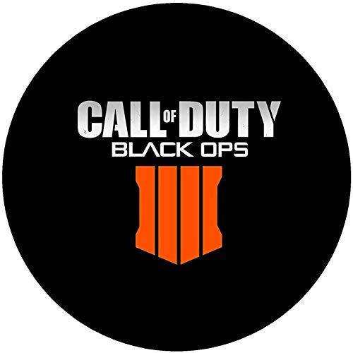 Fondant Tortenaufleger Tortenbild Geburtstag Call of Duty Black Ops T15