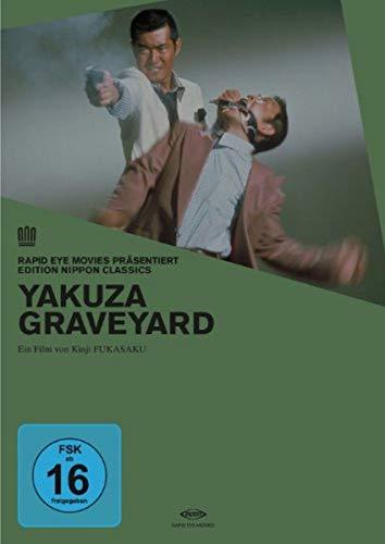 Yakuza Graveyard (OmU) - Edition Nippon Classics