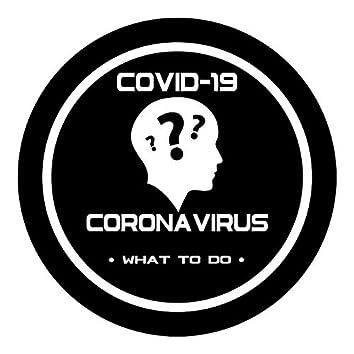 Coronavirus: Information: What To Do