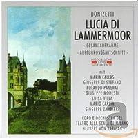 DONIZETTI/ LUCIA DI LAMMERMOOR -H