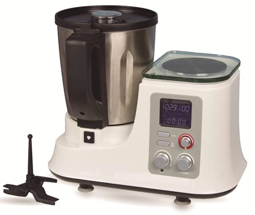 BEST DIRECT Chef O Matic KITCHEN ROBOT...