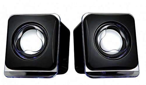 Terabyte Excellent Acoustic Mini USB2.0 Speaker