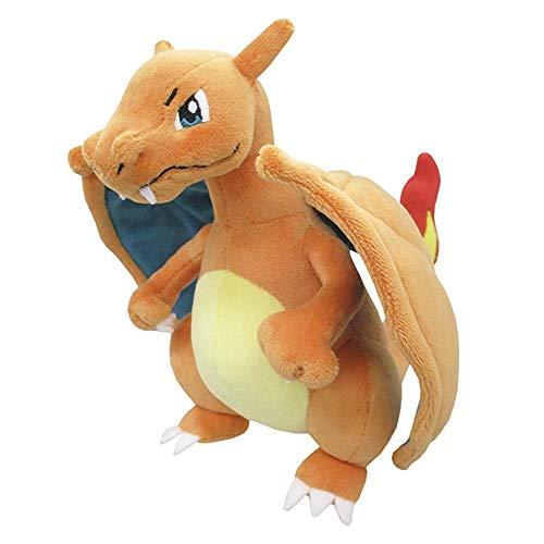Look & Feel Pokemon Charizard Plush - Felpa