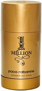 Paco Rabanne One Million Desodorante stick para hombres - 75 ml