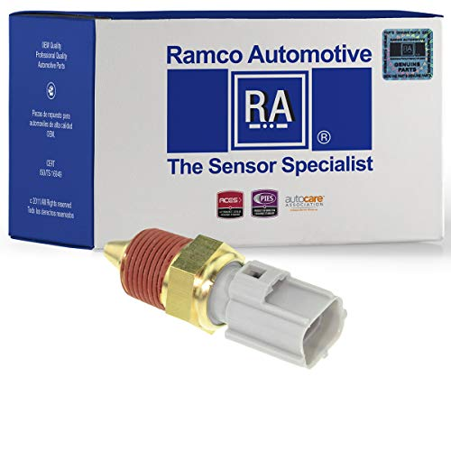 Price comparison product image Ramco Automotive,  Engine Coolant Temperature Sensor,  Compatible with Wells SU284,  Standard Motor Products TX61 (RA-TS1009)