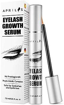 Aprilis Eyelash Growth Serum, 7.5ml