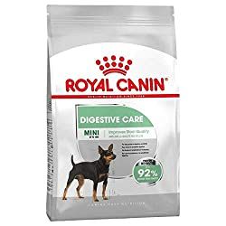 Easily digestible food for small dogs