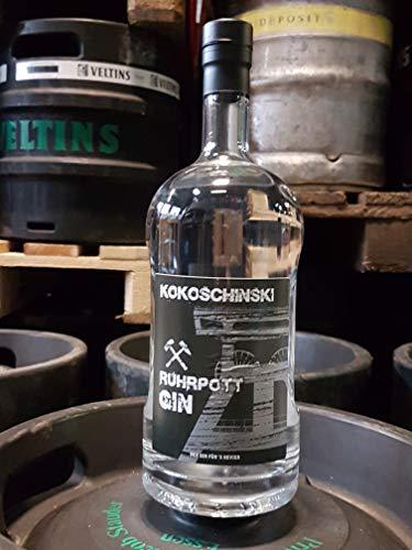KOKOSCHINSKI Ruhrpott Gin 1,5 l