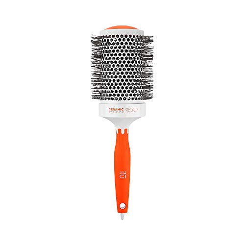 T4B ILU I'll Be Hair For You, Brosse A Cheveux Ronde Pour Styling Professionnel (65 mm)