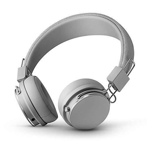 Urbanears Plattan 2 Bluetooth Kopfhörer – Grau