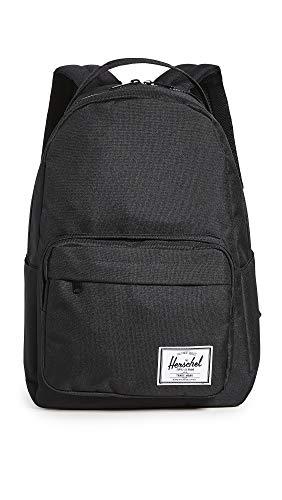 Herschel 10789-00001 Miller Black One Size
