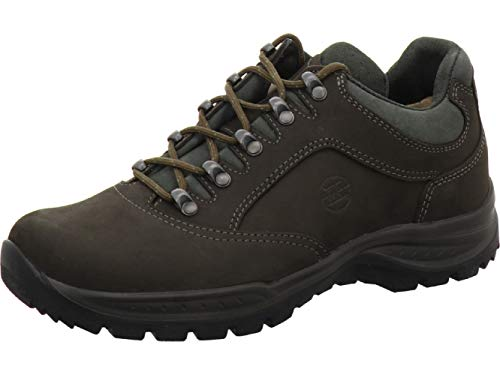 Hanwag Chaussures randonnée Robin anthracite 13 UK