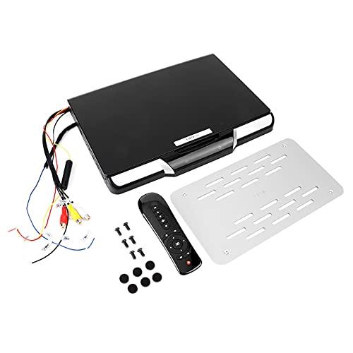 Cloudbox Supervise la Pantalla Digital de vídeo HD del Reproductor de DVD 1080P del Monitor del Montaje del Techo del Techo del Coche