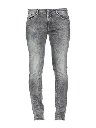 M.O.D Herren Cornell Slim Jeans, Grau (Scottish Grey 1815), W38/L32