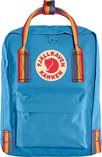 Fjallraven, Kanken Mini Classic Backpack for Everyday, Pastel Lavender