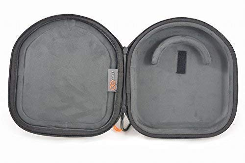 GOcase F3 case Headphone Case for Parrot Zik and Beoplay H6 (Armor, Gray)