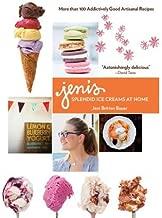 Jeni's Splendid Ice Creams at Home (Hardback) By (author) Jeni Britton Bauer