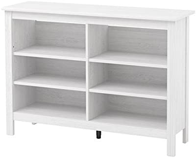 Amazon Com Ameriwood Home Nash Bookcase Tv Stand For Tvs