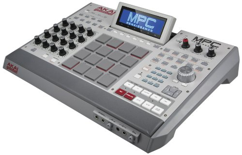 Akai – MPC Renaissance - Music-Production-Controller