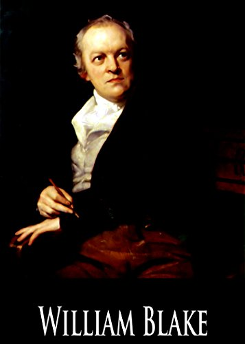 The Letters of William Blake (English Edition)