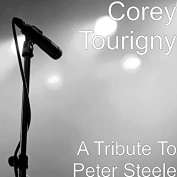 A Tribute to Peter Steele