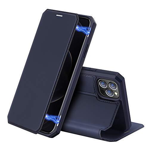 DUX DUCIS Hülle für iPhone 12/12 Pro - 6.1
